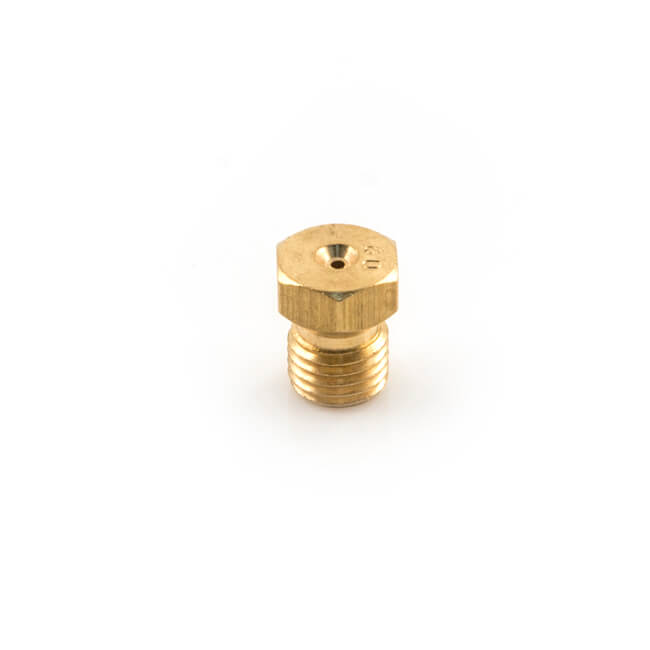 Spare Jet for Boiling Rings & Burners - 0.8mm