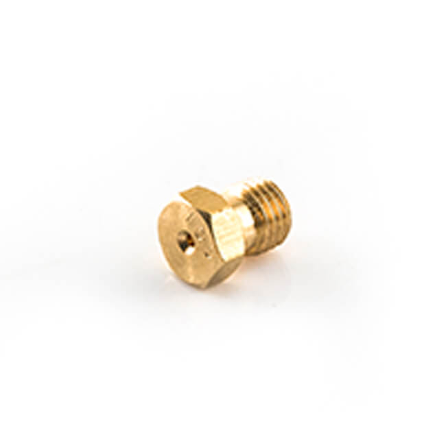 Spare Jet for Boiling Rings & Burners - 1.0mm