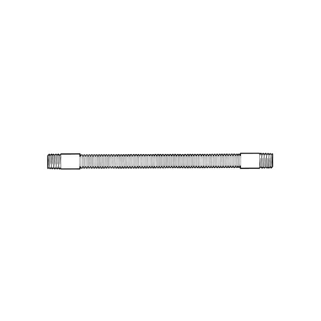 "Flexible Gas Connector - 1.1/4"" x 300mm"