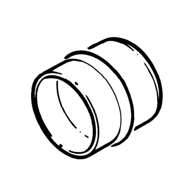 solder ring female copper stop ends - solder ring