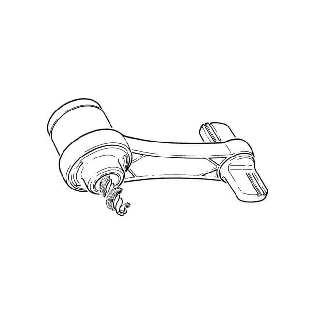 15 mm - Copperkey Tool