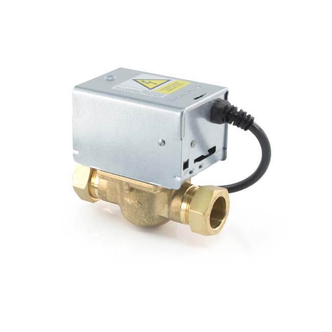 Honeywell V4043B Motorised Zone Valve - 2 Port 22mm