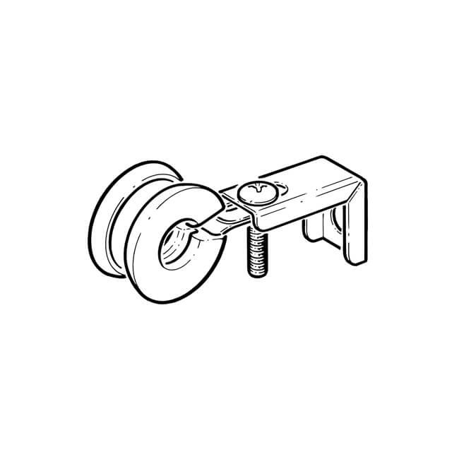 Pump Mouting Bracket - 22mm