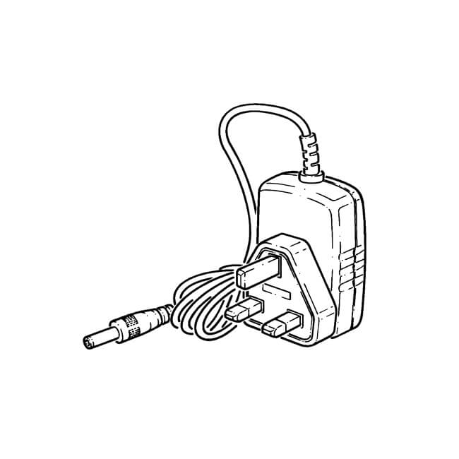 Battery Charger - 220V AC
