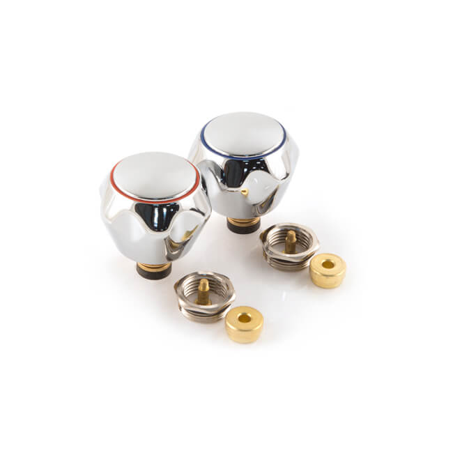 """Basin & Kitchen Contract Tap Reviver - 3/4"""" Pair"""