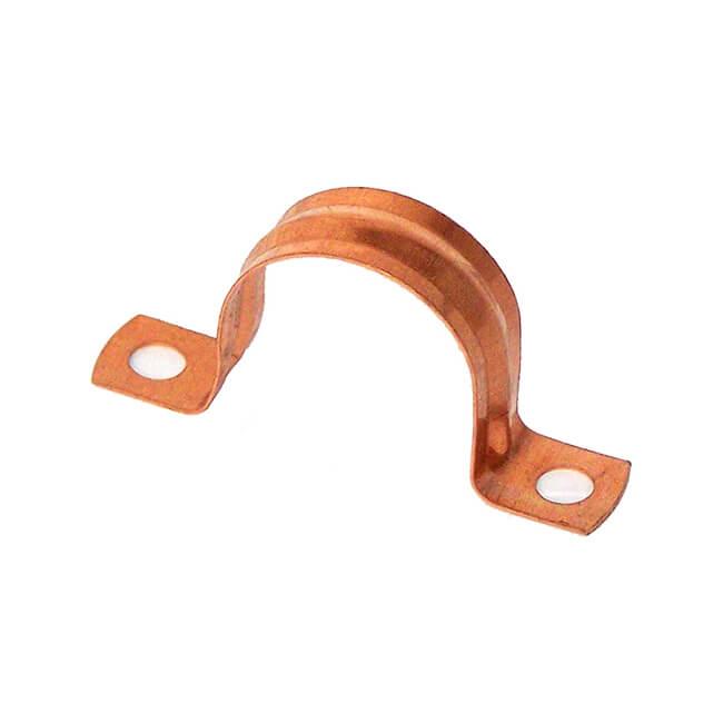 "Saddle Band - 10mm/ 3/8"" Copper"