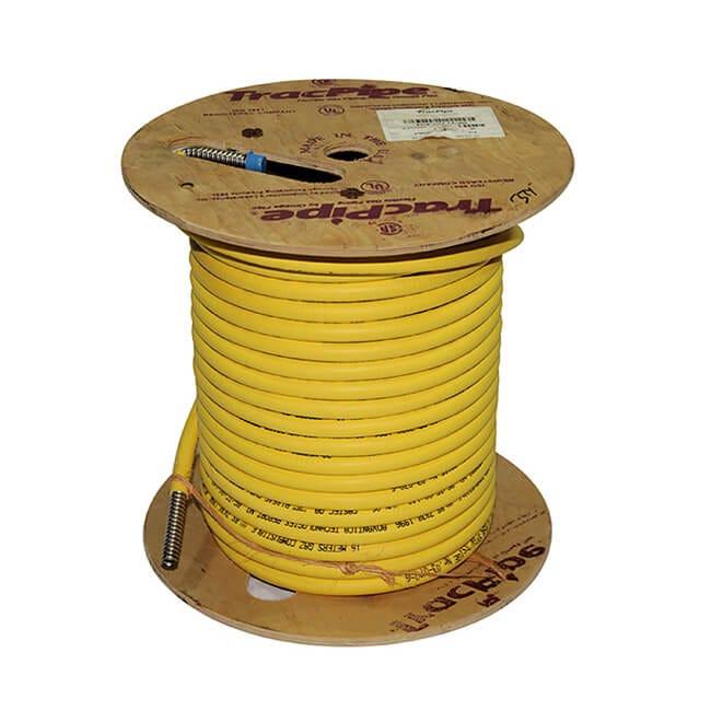 TracPipe® Flexible Steel Gas Pipe - DN32 x 75m
