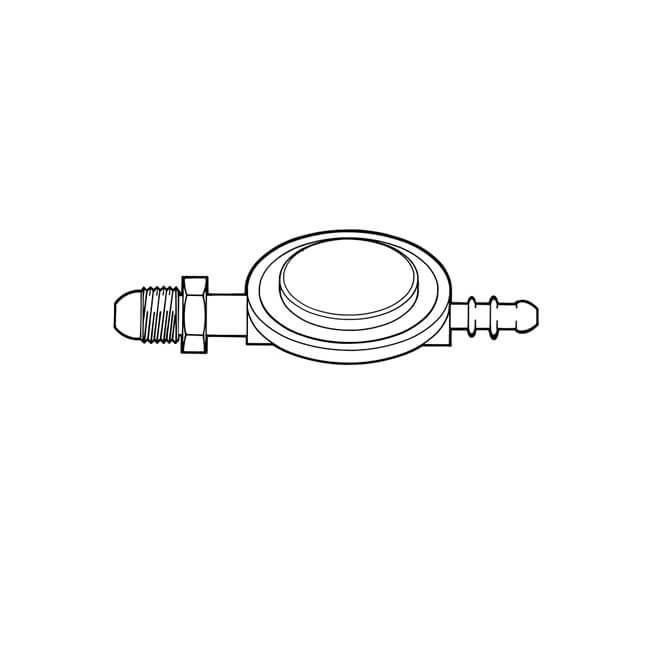 Propane Low Pressure Regulator - 1.5 kg/hr