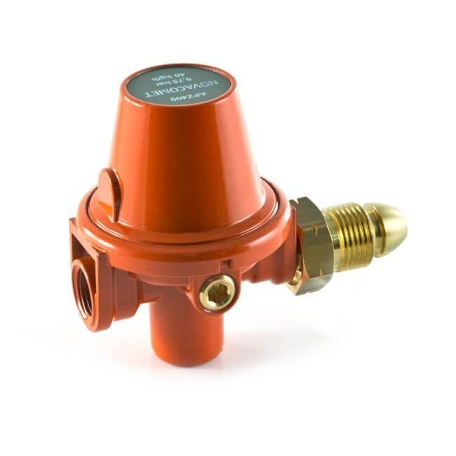 Clesse Propane High Pressure Regulator - 40 kg/hr