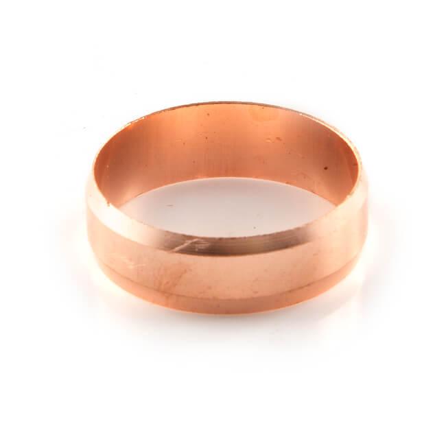 Compression Olive - 54mm Copper