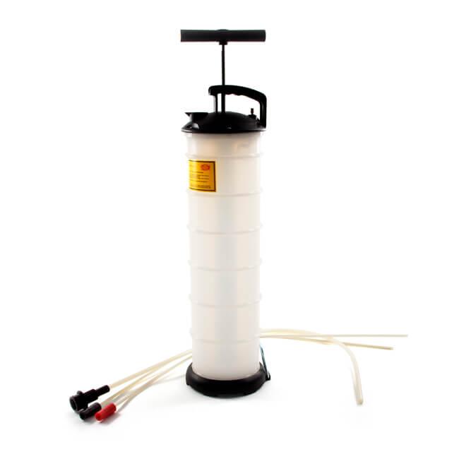 Oil Extraction Vacuum Pump 6 Litres 20787 Bes Co Uk
