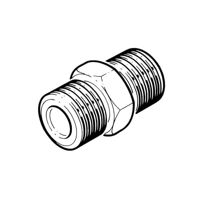 Straight Body UK Compression - 6mm