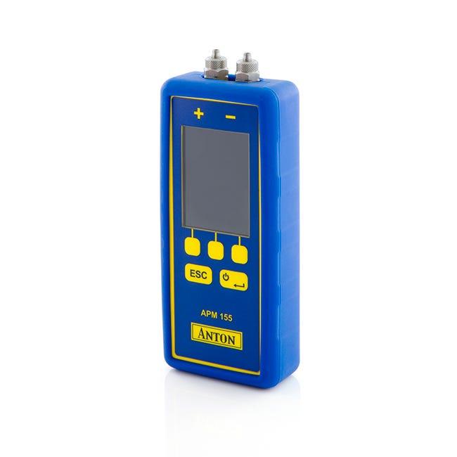 Anton APM 155 Differential Pressure Meter