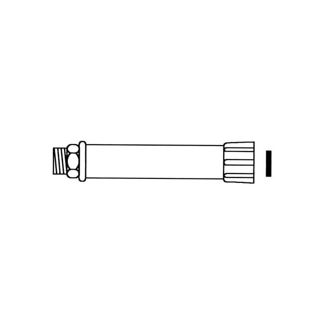 "Aquajet AJGH020 Spray Gun Handle & Washer 1/2"" BSP M"