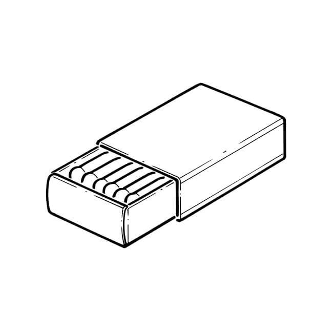 Arctic PH Smoke Matches - Box of 12