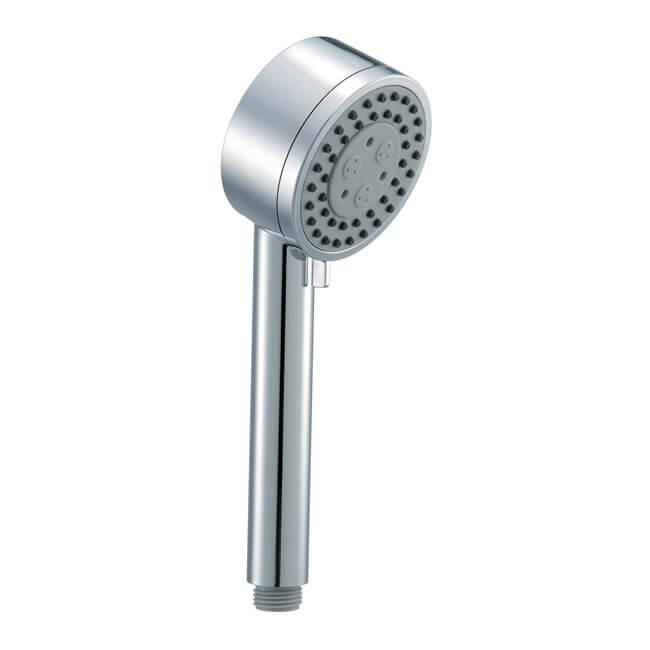 Asti Shower Handset Head - Chrome Finish