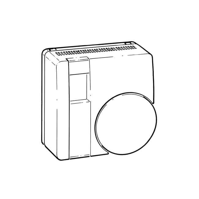 horstmann hrt4-b battery operated thermostat