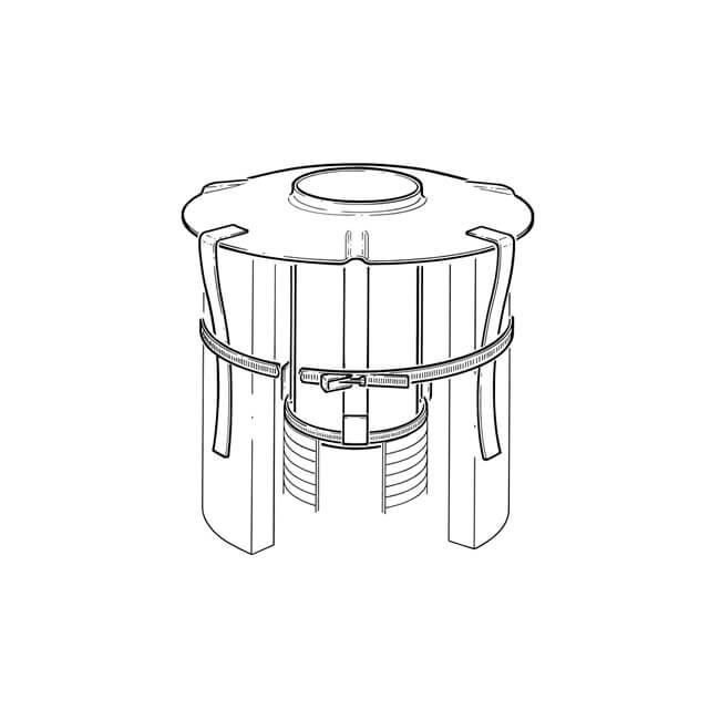 Brewer Sleeve Pot Hanger - 125mm
