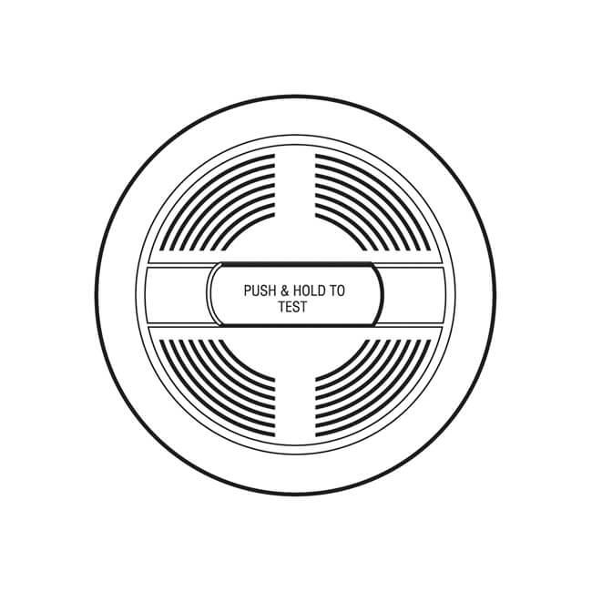 BRK® M300AP Smoke Alarm