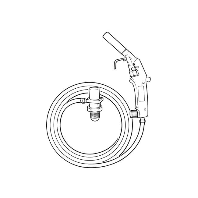 bullfinch 404 lpg autotorch brazing blow torch kit