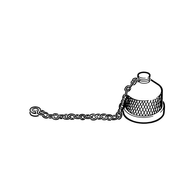 Chained Safety Plug