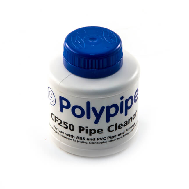 Cleaning Fluid for PVC & ABS - 250ml