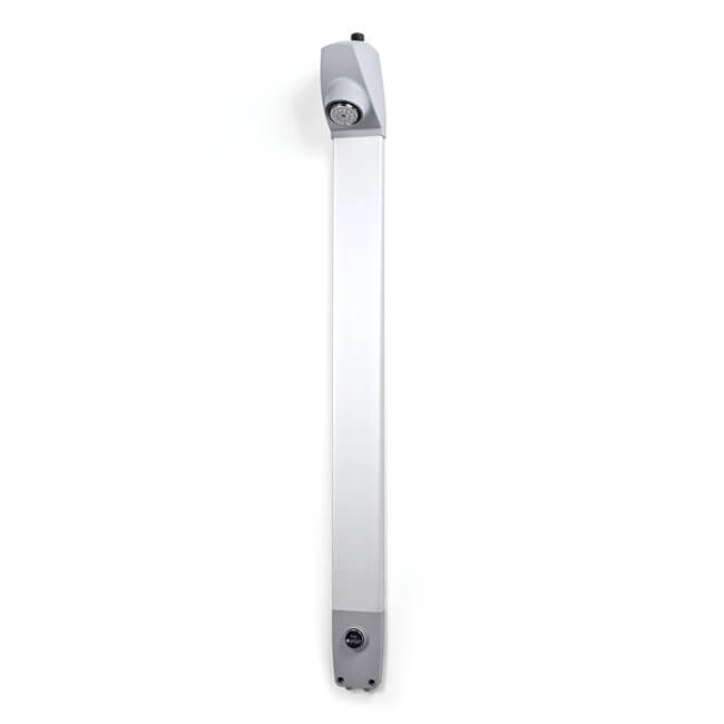 Compact Shower Panel