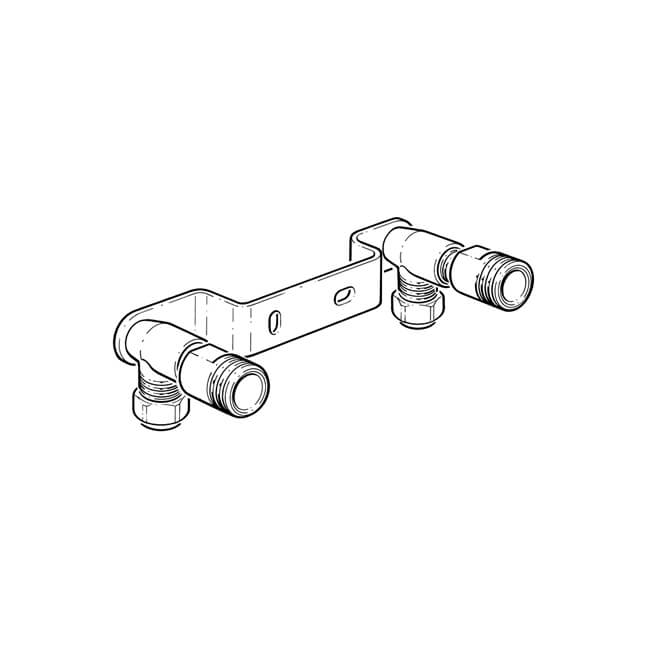 Concealed Shower Fixing Bracket