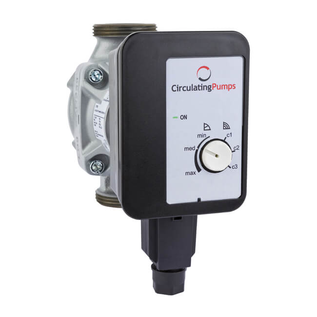 CP50 High Efficiency Central Heating Pump