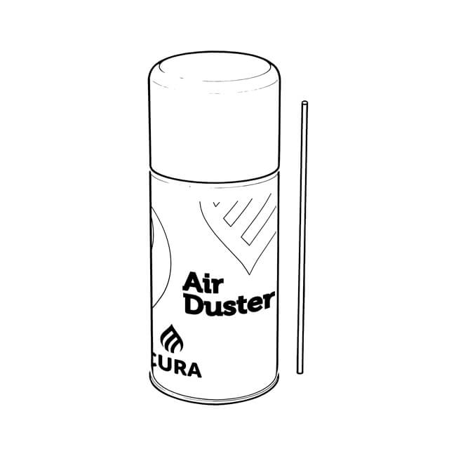 Cura Air Duster - 120ml