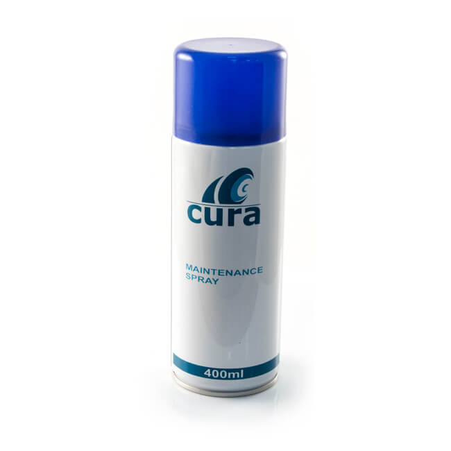 Cura Maintenance Spray - 400ml