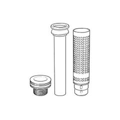 "Catering Kitchen Waste Strainer Kit - 1.1/2"" x 250mm"
