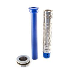 "Catering Kitchen Waste Strainer Kit - 1.1/2"" x 300mm"