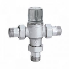 "Tempering Valve Safety Temperature Reduction 1/2"" BSP"