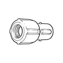 "Primofit® Firejoint Adaptor - 1/2"""