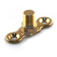 Backplate - M10 M Brass