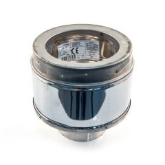 ICID Plus Increasing Adaptor 123 to 150mm