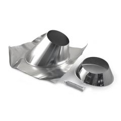 ICID Plus Angled Flashing Kit 125mm 5° to 45°