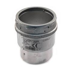 Schiedel B Vent Appliance Connector Economy - 125mm