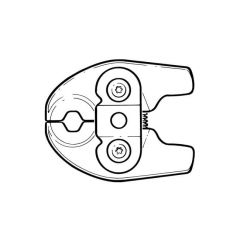 REMS Mini-Press Tongs - 15mm