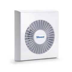 150 mm - Fan With Timer - Wall Fan