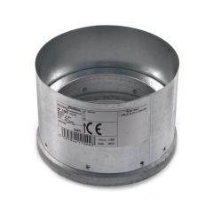 Schiedel B Vent Vent to Flex Connector - 150mm