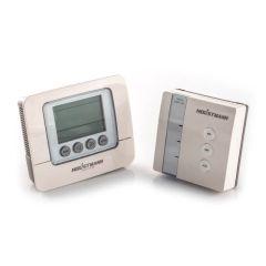 Horstmann C-Stat 17-ZW Wireless Programmable Room 'Stat