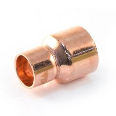 End Feed Reducing Coupling - 18mm x 16mm F x F