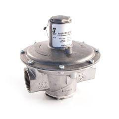 """Gas Pressure Safety Relief Valve 1"""" BSP"""