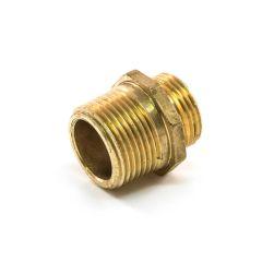 """Gas Meter Adaptor 1"""" BS 746 M x 3/4"""" BSP T M"""