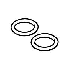 Aquajet AJOP016 2 x Spout O-ring