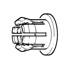JG Speedfit Push-fit Collet - 20mm