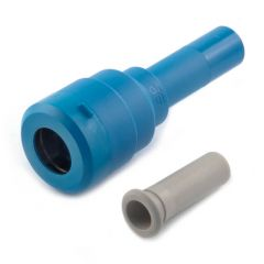 "JG Speedfit Push-fit Imperial Converter - 20mm x 1/2"""