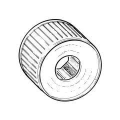 22 mm - Kopex Pipe-Prep Deburring Tool